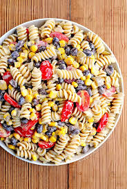salad pasta 44 summer pasta salad recipes easy ideas for cold pasta salad