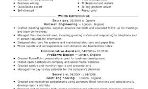 uncommon resume header statement tags resume headers resumes