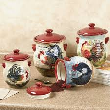 100 country kitchen canister set canister home pinterest