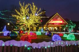 does louis zoo the best zoo lights in the country
