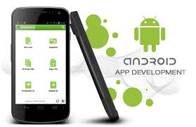 android app best android mobile app development company matrix media
