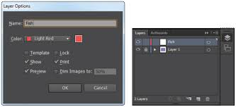 tutorial illustrator layers illustrator tutorial using layers when building an illustration in