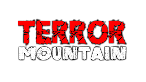 halloween logo png terror mountain halloween aberystwyth wales scare attraction