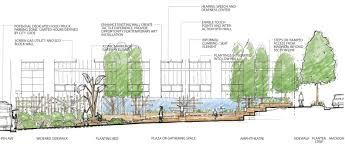 Amphitheater Floor Plan by Cross Section Team 5b Pin Time Pinterest