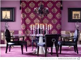 bedroom divine purple dining room interior design ideas