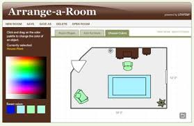 Virtual Home Design Free No Download 5 Free Online Room Design Applications