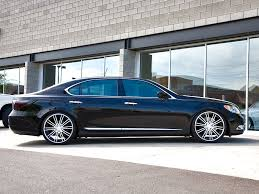 lexus ls images lexus ls 460 information and photos momentcar