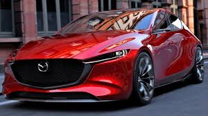 mazda cars for best looking hatchback car the mazda kai concept youtube