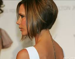photos of the back of short angled bob haircuts top 50 cute short hairstyles timeless haircuts for girls bestpickr