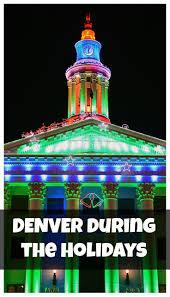 Zoo Lights Denver Co by Die Besten 25 Denver City Ideen Auf Pinterest Denver Denver