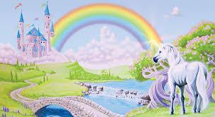bespoke murals kids murals sacredart murals co uk unicorn castle wallmurals