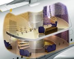 Private Jet Floor Plans Jumbo Fit For A Prince The 240million Private Jet With A Turkish