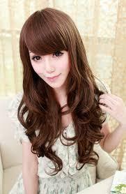 waivy korean hair style prime best style best korean girl wavy hairstyle fade haircut