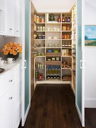 Narrow Kitchen Design With Island Kitchen Storage Ideas Hgtv