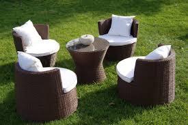 Wicker Patio Furniture Sets Beautiful Wicker Patio Furniture Sets U2014 All Home Design Ideas