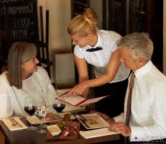 How To Hand In A Resume How To Hand In A Resume At A Restaurant
