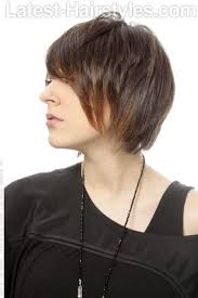 short haircuts with lift at the crown 35 short choppy haircuts that are popular for 2018