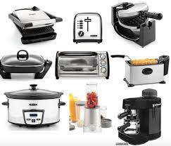 macy s small appliances as low as 7 99 after rebate espresso