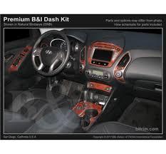 hyundai tucson kit premium dash trim kit for hyundai tucson 2014 autocarimage com