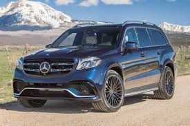 lexus lx vs mercedes g 2017 mercedes benz gls class pricing for sale edmunds