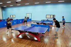 westchester table tennis center places to play in new york westchester table tennis club the serve
