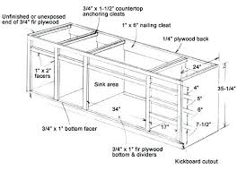 kitchen cabinets in a box kitchen cabinet plans build cabinets in place stadt calw