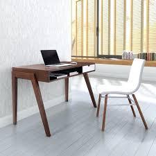 Modern Desk For Small Space Small Modern Desk Opulent Design Ideas Modern Writing Desk Simple