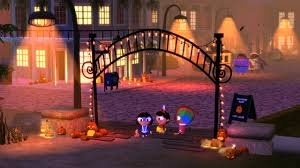 halloween city game costume quest 2 review gamespot
