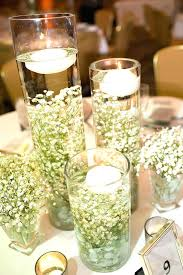 candle centerpiece wedding floating candles centerpiece fredpinheirodesignerdejoias