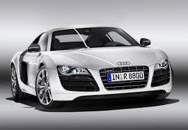 Audi R8 White - audi r8 white gallery moibibiki 5