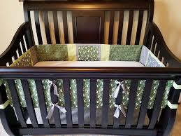 crib bumper pad pattern national sewing circle
