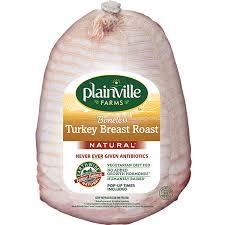 boneless turkey breast for sale boneless turkey breast roast plainville farms