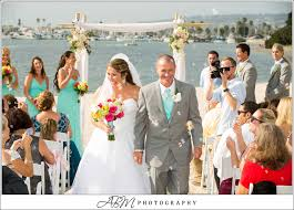 wedding photographer san diego bahia resort san diego stefanie andrew s wedding photography