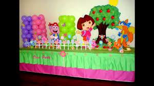 Home Party Decoration Birthday Party Decoration Ideas For Kids At Home Decorating Of Party