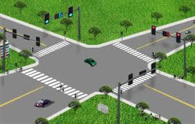 Solar Traffic Light - sale traffic signal project and led traffic light products with