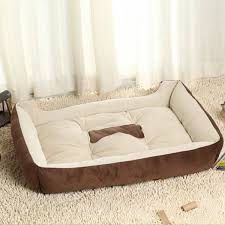 Kennel Mats Outdoor by Big Size Large Pet Bed Cushion Dog Warm Nest Kennel Puppy Cat Soft