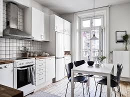 Scandinavian Design Kitchen 180 Best Scandinavian Design Interiors Images On Pinterest