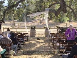 wedding locations malibu wedding ministers for outdoor wedding locations