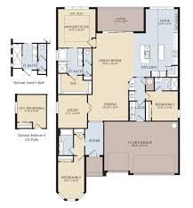 winsome design 7 pulte homes floor plans seattle 1000 images about