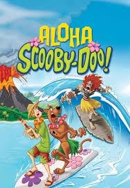 scooby doo aloha scooby doo clip