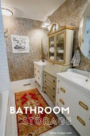 65 best bella tucker decorative finishes images on pinterest bathroom storage a makeover story