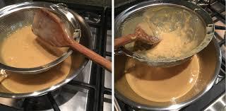 updated german chocolate cake frosting pen u0026 fork