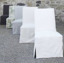 Dining Room Chair Covers With Arms Dining Room Traditonal White Fabric Dining Room Chairs Slipcovers