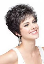 black women short grey hair 20 short hair for women over 40 short hairstyles 2016 2017