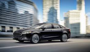 small ford cars ford plug in hybrid sales rose 38 in 2016 techcrunch