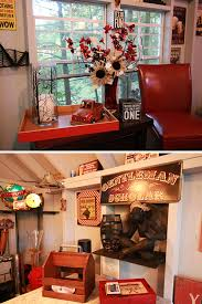 red shed home decor best home decor