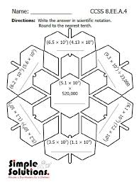 eighth grade math worksheet free download math snow ccss http