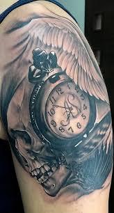 más de 25 ideas increíbles sobre tatuajes de calavera en pinterest