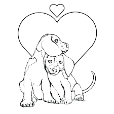 Coloriage Dogue Allemand Coloring Pictures Of Horses