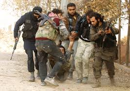 Syria Culture Shock Website by Why Israel Is Saving Syrian Rebels Macleans Ca
